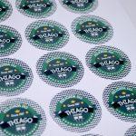 rótulo-boteco-verde-e-branco