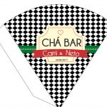 Cone-chá-bar