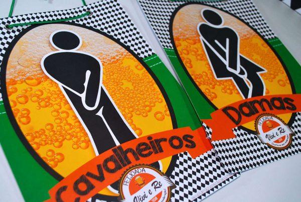 plaquinha-de-toalete-boteco-laranja-e-verde
