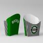 Caixinha para Batata Frita  - Boteco Heineken