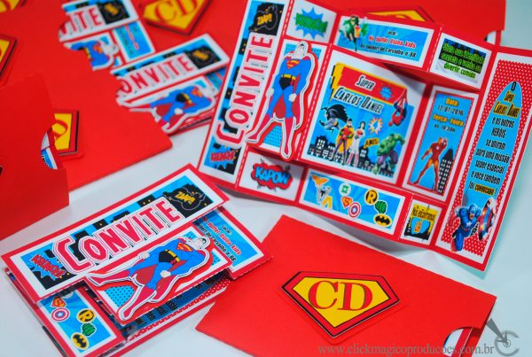 convite-herois-super-man-DC
