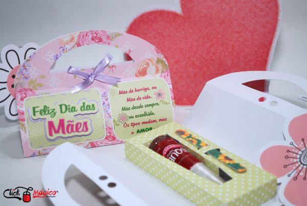 brinde para empresa Dia Das Mães