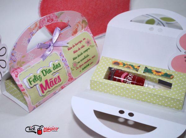 brinde personalizado Dia Das Mães
