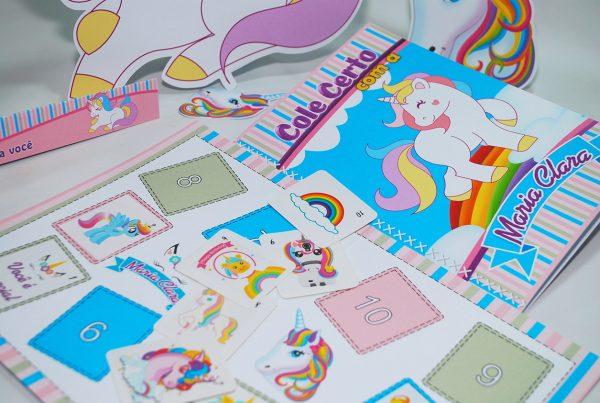 festa do unicornio