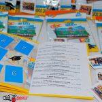 album-de-formatura-para-recordação-escolar