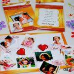album para Dia das mães