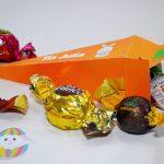 chocolate crianças páscoa