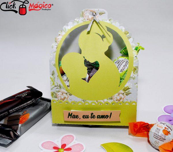 lembrancinha Dia das mães