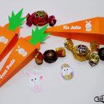 páscoa lembrancinha cenoura