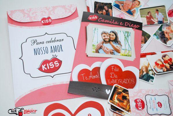 Dia dos Namorados ALBUM ROSA