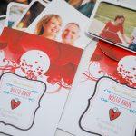 Dia dos Namorados personalizado