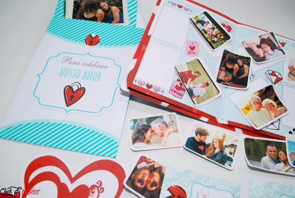 album Dia dos Namorados