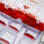 caixinha personalizada docinhos Dia dos Namorados