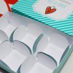 caixinha personalizada para Dia dos Namorados