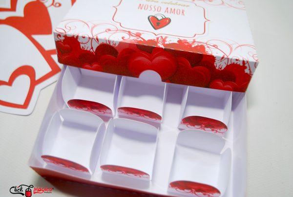lembrancinha personalizada Dia dos Namorados