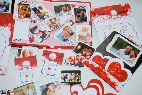 presente personalizado Dia dos Namorados