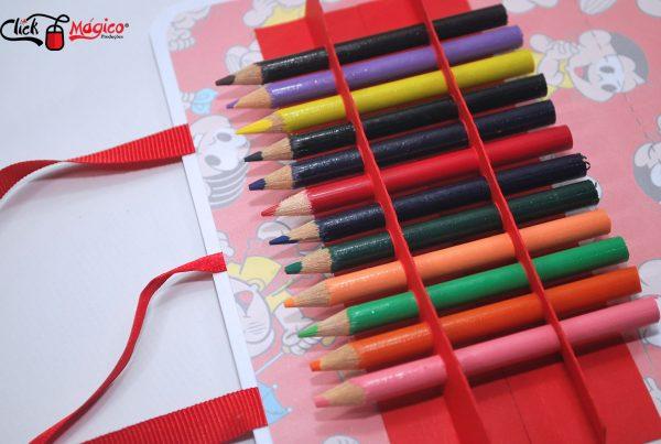 Kit de colorir Turma da Monica (2)