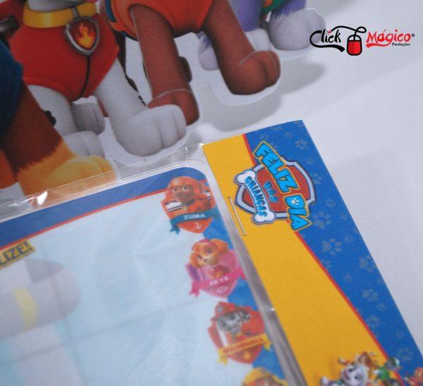 jogo da velha personalizado Dia das Crianças