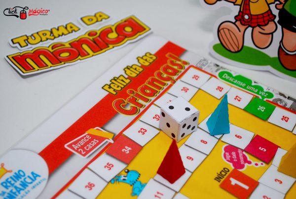 jogo de tabuleiro