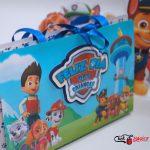 kit para pintura recordação escolar Dia das Crianças