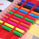 lembrancinha de colorir tema os incríveis