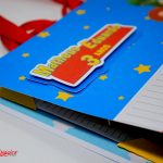 lembrancinnha de colorir Toy Story