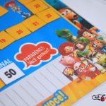tabuleiro infantil Toy Story