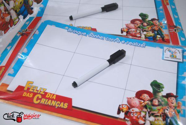 kit de desenhar Toy Story
