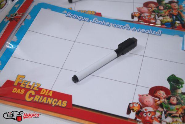 kit de desenhos para dia das crianças