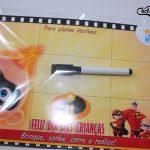 kit para colorir dia das crianças