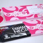 chocolate pesonalizado Outubro Rosa