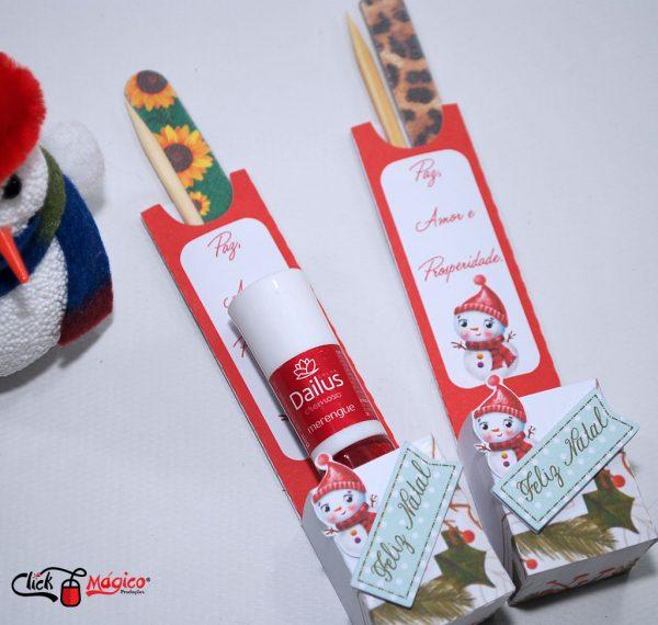 brinde de natal