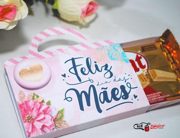 chocolates para dias das mães