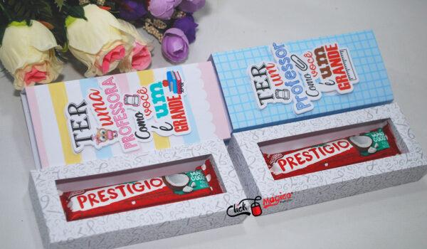 2 caixa personalizada prestigio dia dos professores