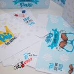 4 sacola personalizada dia dos pais